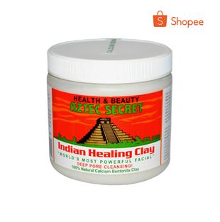 Indian Healing Clay