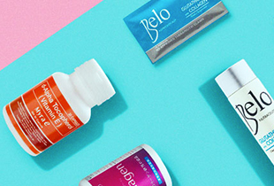 Lazada Beauty Supplements: Up to 80% off!