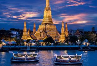Bangkok Hotel Deals Philippines