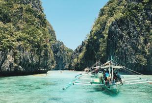 Palawan hotel promo Philippines