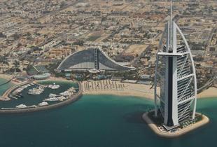 Dubai Hotels Philippines