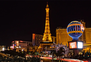 Booking.com Las Vegas Deal