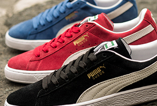 ZALORA Puma Sale: Up to 40% off!