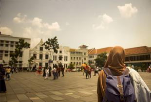 ZEN Rooms Jakarta Hotel Promo