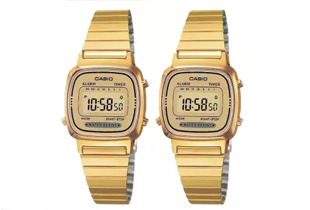 Casio Watches Sale: Up to 50% off!