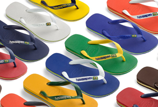 Havaianas Flip Flops Sale: Up to 40% off!