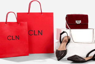 CLN bags and shoes Promo on ZALORA