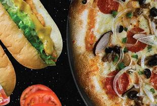 Foodpanda Promo: Get 20% off on Motorino New York Slice