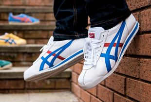 Onitsuka Tiger Shoes Promo: Up to 40% off!
