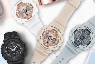Casio Watches Sale: Up to 40% off!