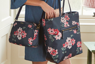 Cath Kidston Bags Promo: Up to 70% off!