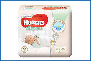 Huggies diaper promo order online on lazada