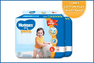 Huggies diaper promo order online on lazada huggies dry pants