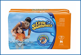 Huggies little swimmer philippines promo