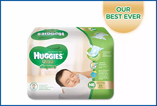 Huggies diapers sale Philippines