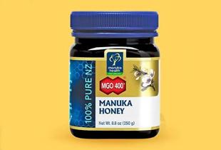 Manuka Honey now delivering through Honestbee!