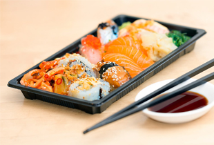 Japanese food Cravings? Avail Japanese Food Promo now on Honestbee!