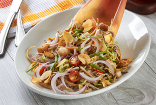 Crazy Garlik on Foodpanda: Discounts plus Cashback on orders!