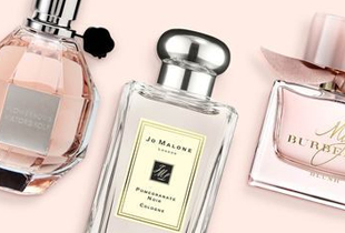 EBAY Promo: Perfumes Sale Up to 60% off!