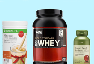 EBAY Promo: Vitamins and Sports Supplements Sale Up to 50% off!