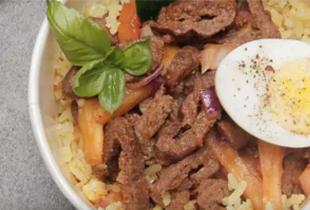 Foodpanda Promo: Get 10% off on Halal Kabab Express!