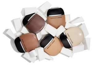 Sephora Marc Jacobs Foundation