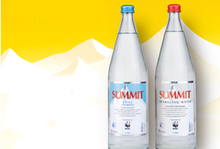 Honestbee Coupon Code: Get a FREE 1L bottle of Summit water for every purchase when you use your PNB credit or debit card (Min. spend P2,000)