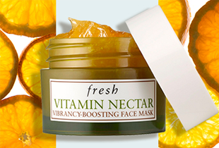 [Black & Gold Card Members Exclusive] Sephora Voucher: Get a FREE Vitamin Nectar Vibrancy Boosting Face Mask when you buy any FRESH vitamin nectar product!