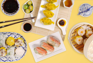 Decs Coupon on Honestbee: Discounted Meals and Cashback on Online Orders!