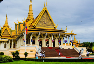 Agoda Voucher: Get 5% off your stay while you explore Phnom Penh!