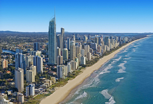 Agoda Voucher: Get 5% off your beach trip in Gold Coast!