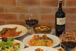 Foodpanda Promo: FREE delivery on Barcino plus Cashback! (Min. spend P200)