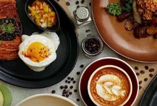 Foodpanda Promo: FREE delivery on Bluesmith Coffee & Kitchen plus Cashback! (Min. spend P200)