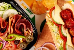 Foodpanda Promo: FREE delivery on Subway plus Cashback! (Min. spend P200)