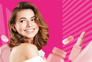 [App Only] Watsons Voucher: Get 10% off discount on Watsons products (Min. spend P500) and get Cashback!