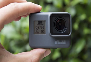 GoPro Hero now only P9,600!