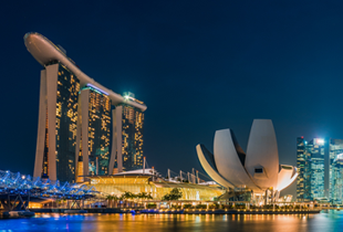 Agoda Promo: Get 17% off on your Singapore bookings!