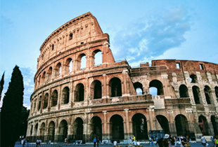 Rome Italy booking Promo: Get 11% discount!