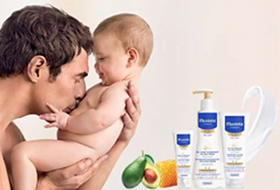 [App Only] Lazada Promo: Mustela for as low as P290!