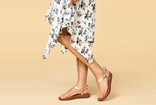 [App Only] FitFlop now on LazMall + Get Cashback!