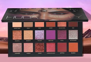 Sephora Huda Beauty Promo