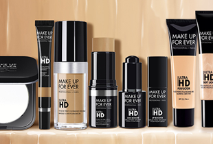 Make Up For Ever now on ZALORA: Discounts and Cashback!
