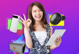 [App Only] Lazada Promo: Gadget Trendsetters Sale starts at P35!