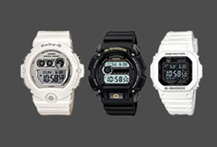 Rakuten Global Market Discount: Casio watches starts as low as P470!