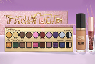 Sephora Too Faced New Arrivals