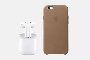 [App Only] Lazada Promo: Apple Accessories as low as P990!