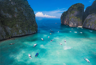 Trip.com Promo: Save Up to 75% off on hotels in Thailand!