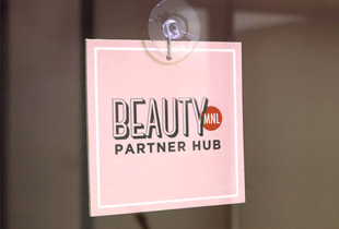 Buy local beauty products on BeautyMNL partner hub