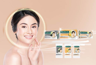[App Only] New Palmolive Skin Therapy Facial Bar now available on Lazada!