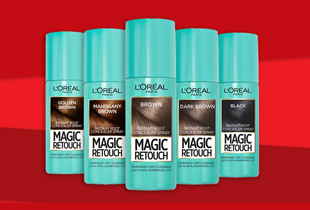 [App Only]  L'Oreal Magic Retouch now available on Lazada!